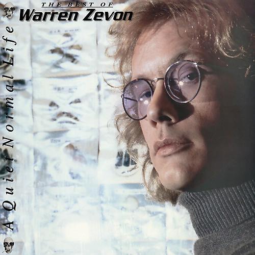 Alliance Warren Zevon - A Quiet Normal Life: The Best Of Warren Zevon thumbnail