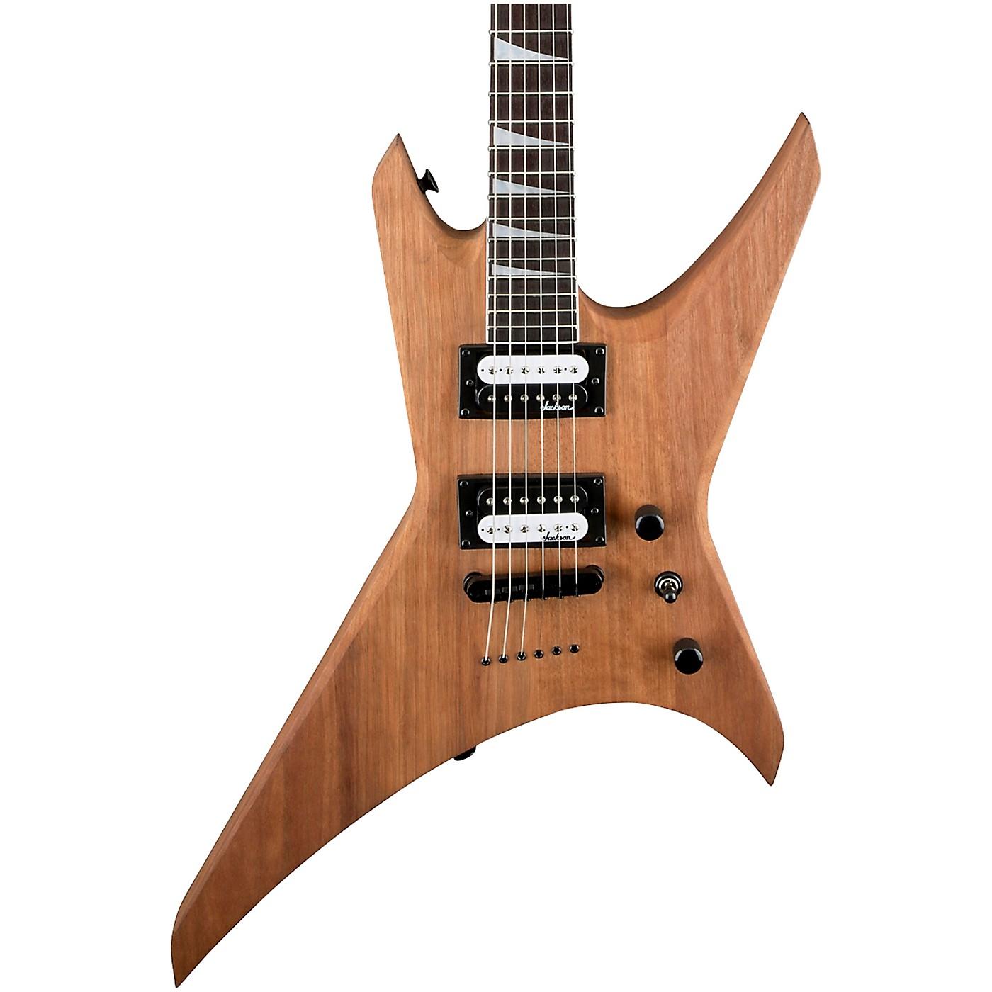 Jackson Warrior JS32T Electric Guitar thumbnail