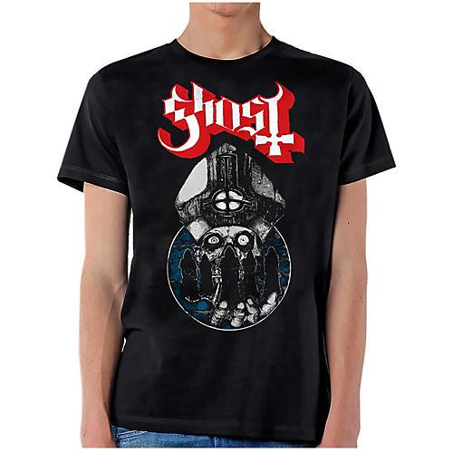 Ghost Warrior T-Shirt thumbnail