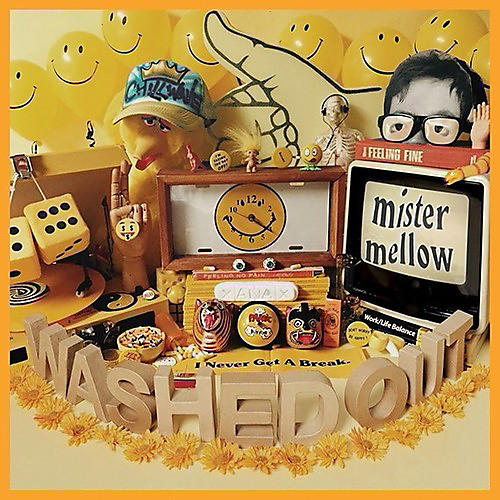 Alliance Washed Out - Mister Mellow thumbnail