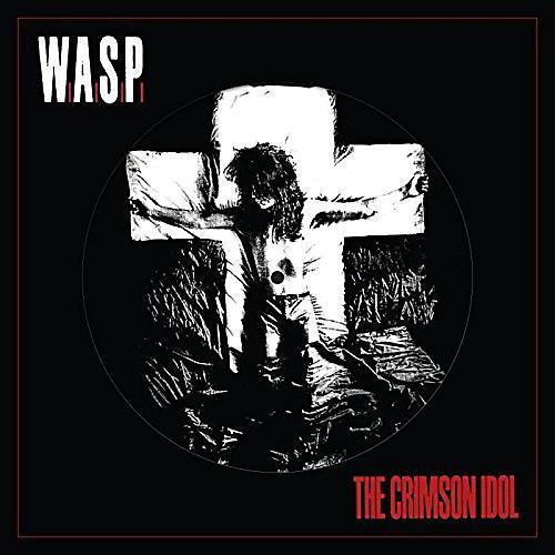 Alliance Wasp - The Crimson Idol thumbnail