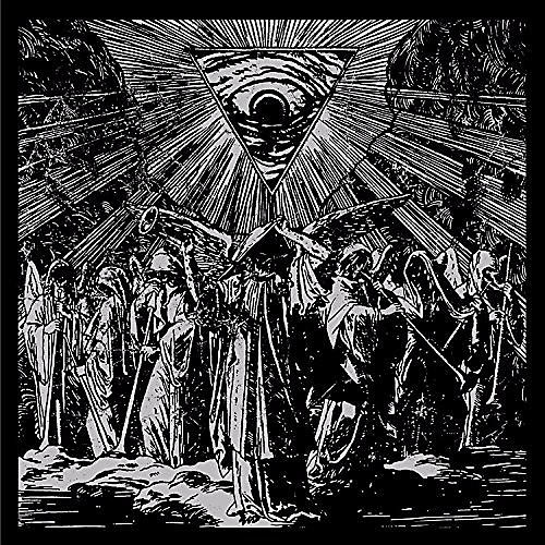 Alliance Watain - Casus Luciferi thumbnail