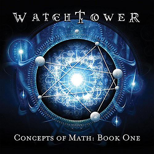 Alliance Watchtower - Concepts Of Math: Book One thumbnail