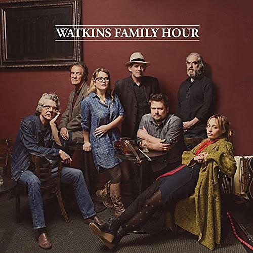 Alliance Watkins Family Hour - Watkins Family Hour thumbnail