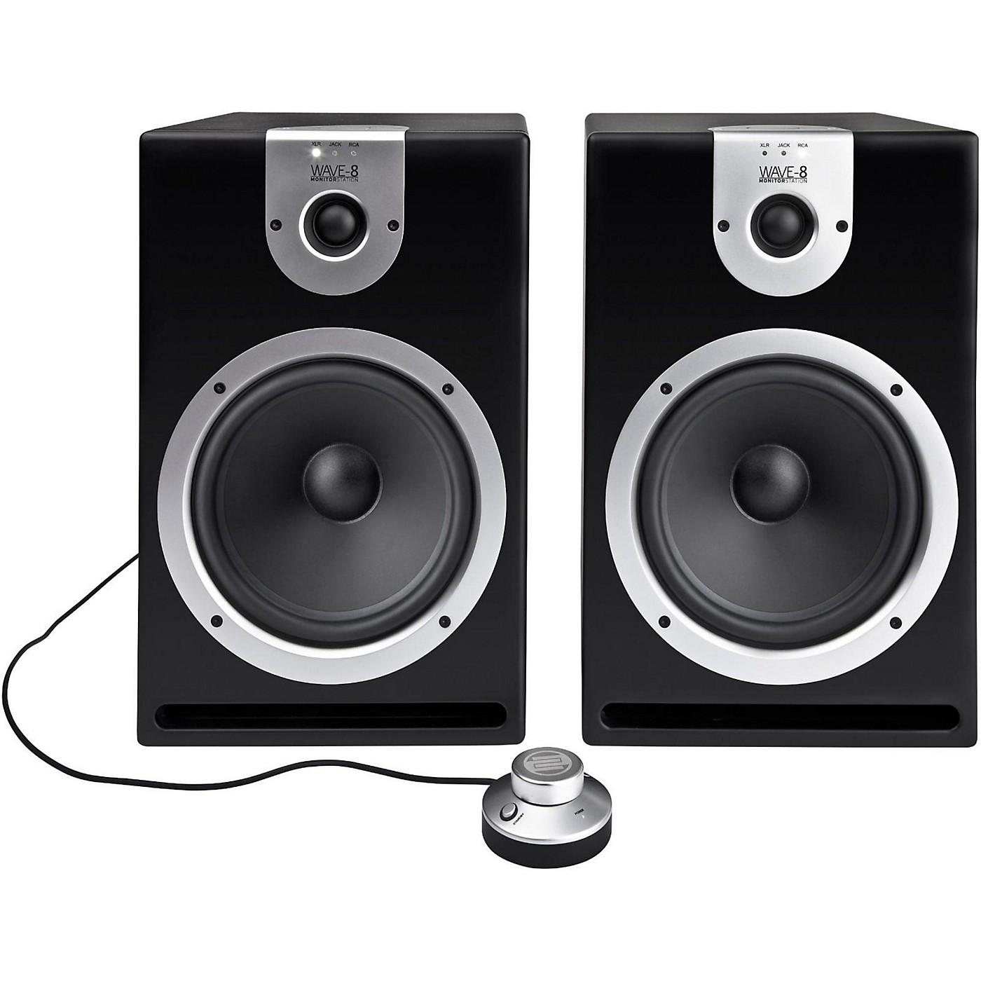 Reloop Wave 8 DJ & Producer Monitoring Station thumbnail