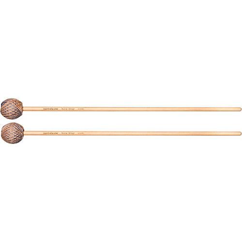 Marimba One Wave Wrap Birch Handle Mallets thumbnail