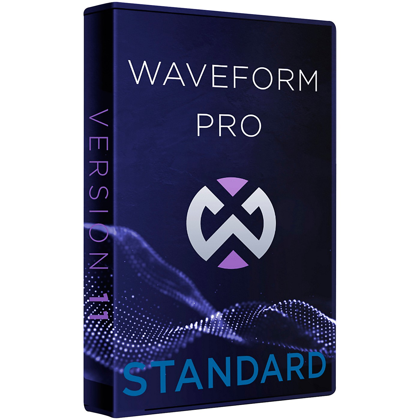 Tracktion Waveform Pro 11 Standard (Download) thumbnail
