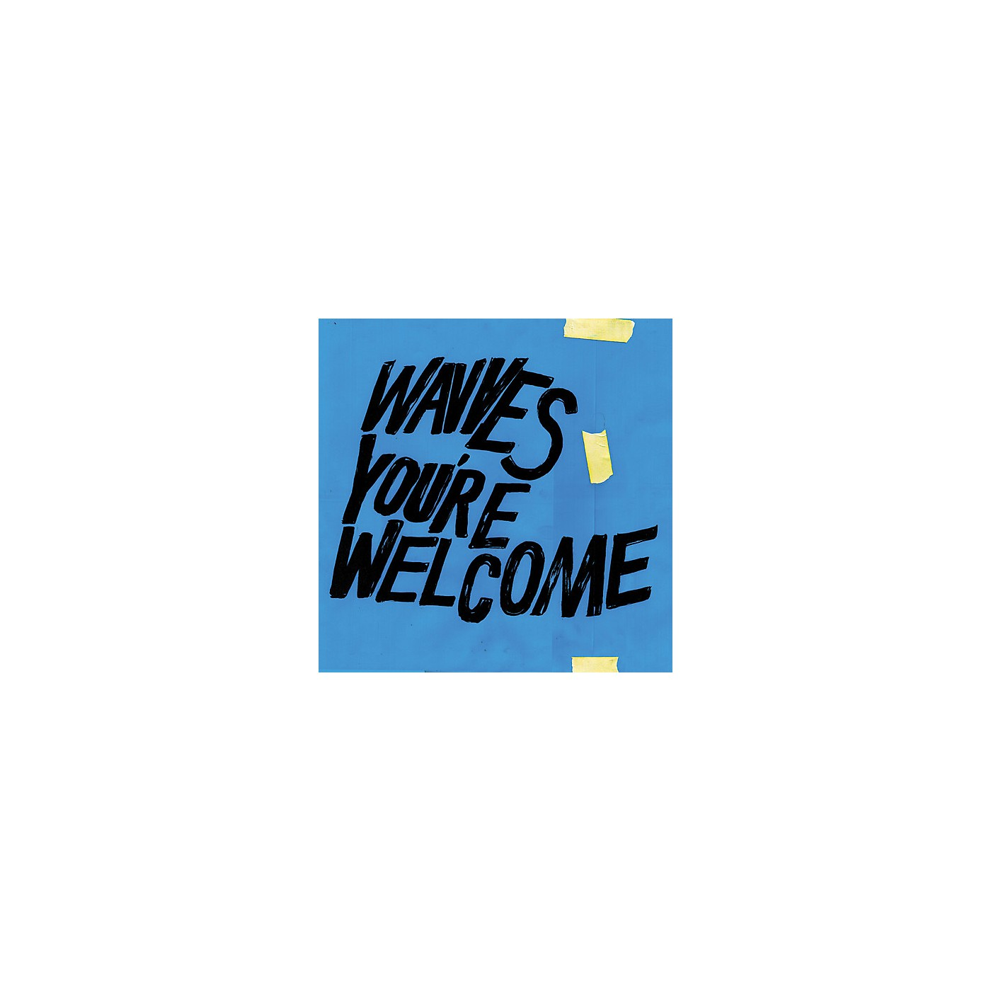 Alliance Wavves - You're Welcome thumbnail