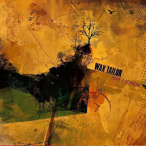 Alliance Wax Tailor - Hope and Sorrow thumbnail