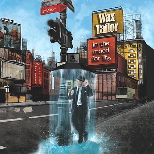 Alliance Wax Tailor - In the Mood for Life thumbnail