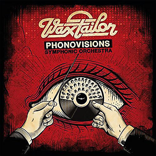 Alliance Wax Tailor - Phonovisions Symphonic Orchestra thumbnail