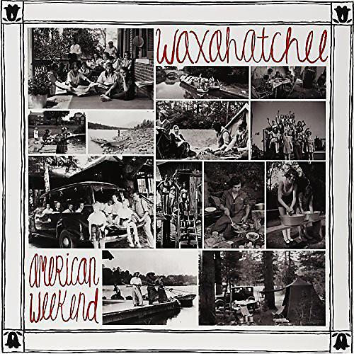 Alliance Waxahatchee - American Weekend thumbnail