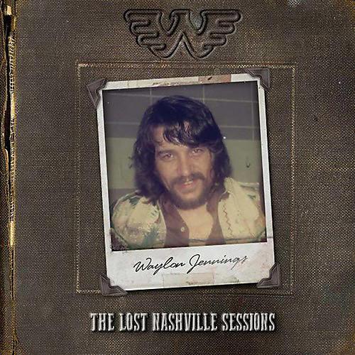 Alliance Waylon Jennings - The Lost Nashville Sessions thumbnail