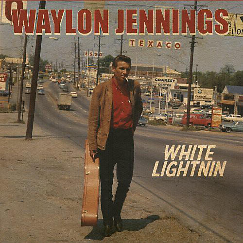 Alliance Waylon Jennings - White Lightnin thumbnail