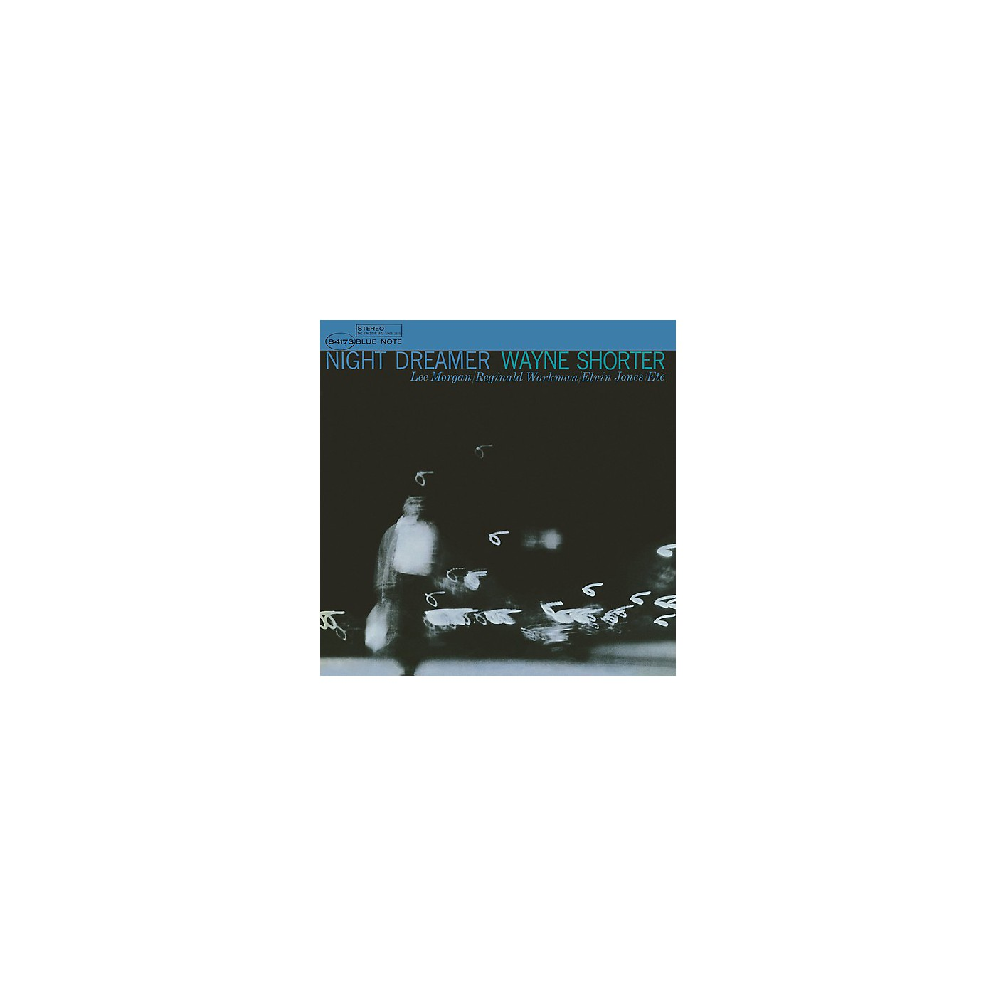 Alliance Wayne Shorter - Night Dreamer (LP) thumbnail