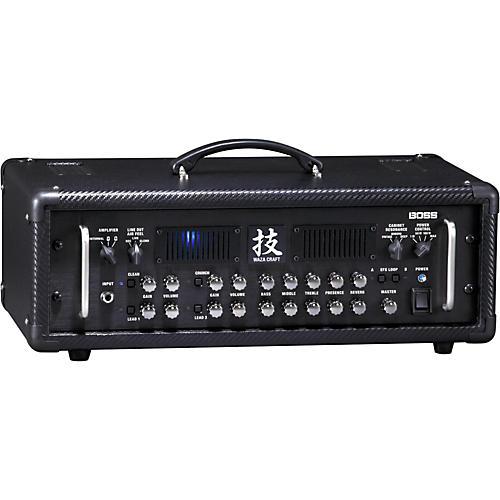Boss Waza 150W Guitar Amp Head thumbnail