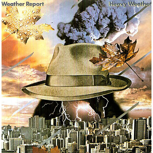 Alliance Weather Report - Heavy Weather thumbnail