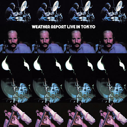 Alliance Weather Report - Live In Toyko  Weather Report thumbnail