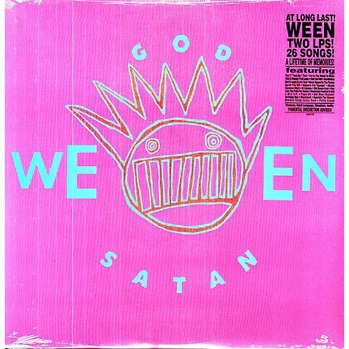 Alliance Ween - God Ween Satan thumbnail