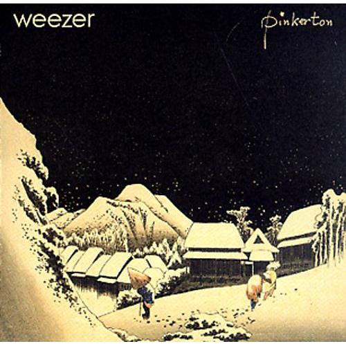 Alliance Weezer - Pinkerton thumbnail