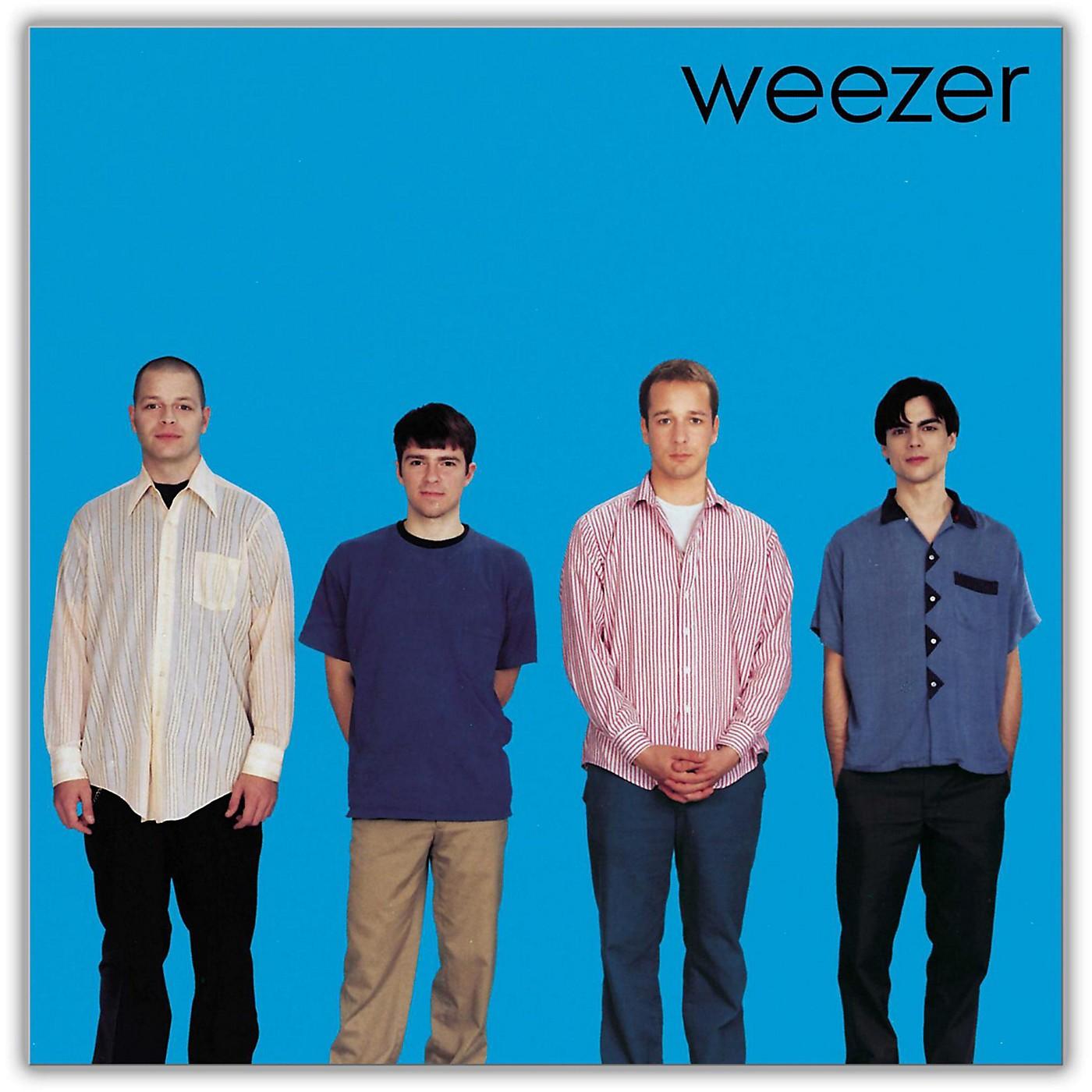 Universal Music Group Weezer - Weezer (Blue Album) [LP] thumbnail