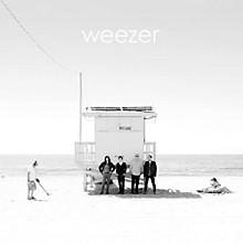 Weezer - Weezer (White Album)(Vinyl Lp W/Digital Download)