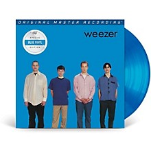 Alliance Weezer - Weezer (the Blue Album)