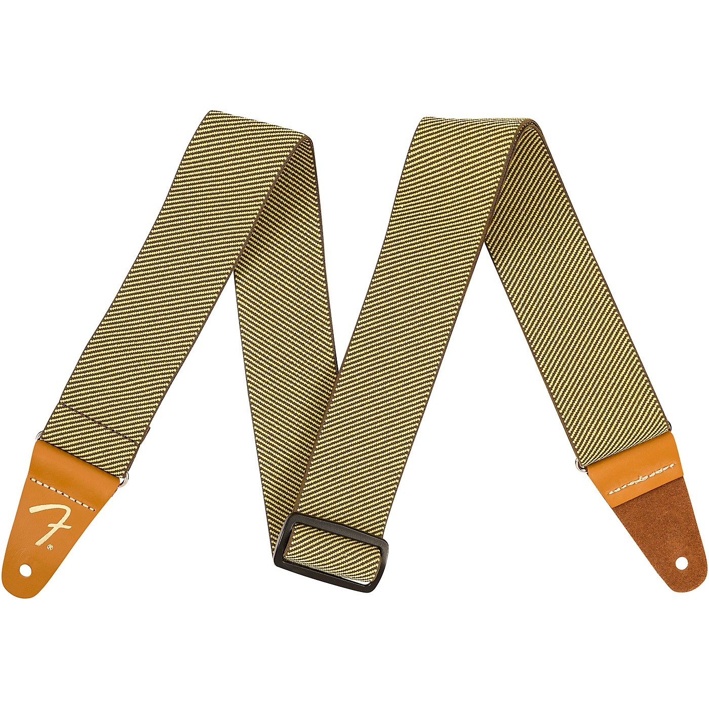 Fender Weighless Tweed Strap thumbnail