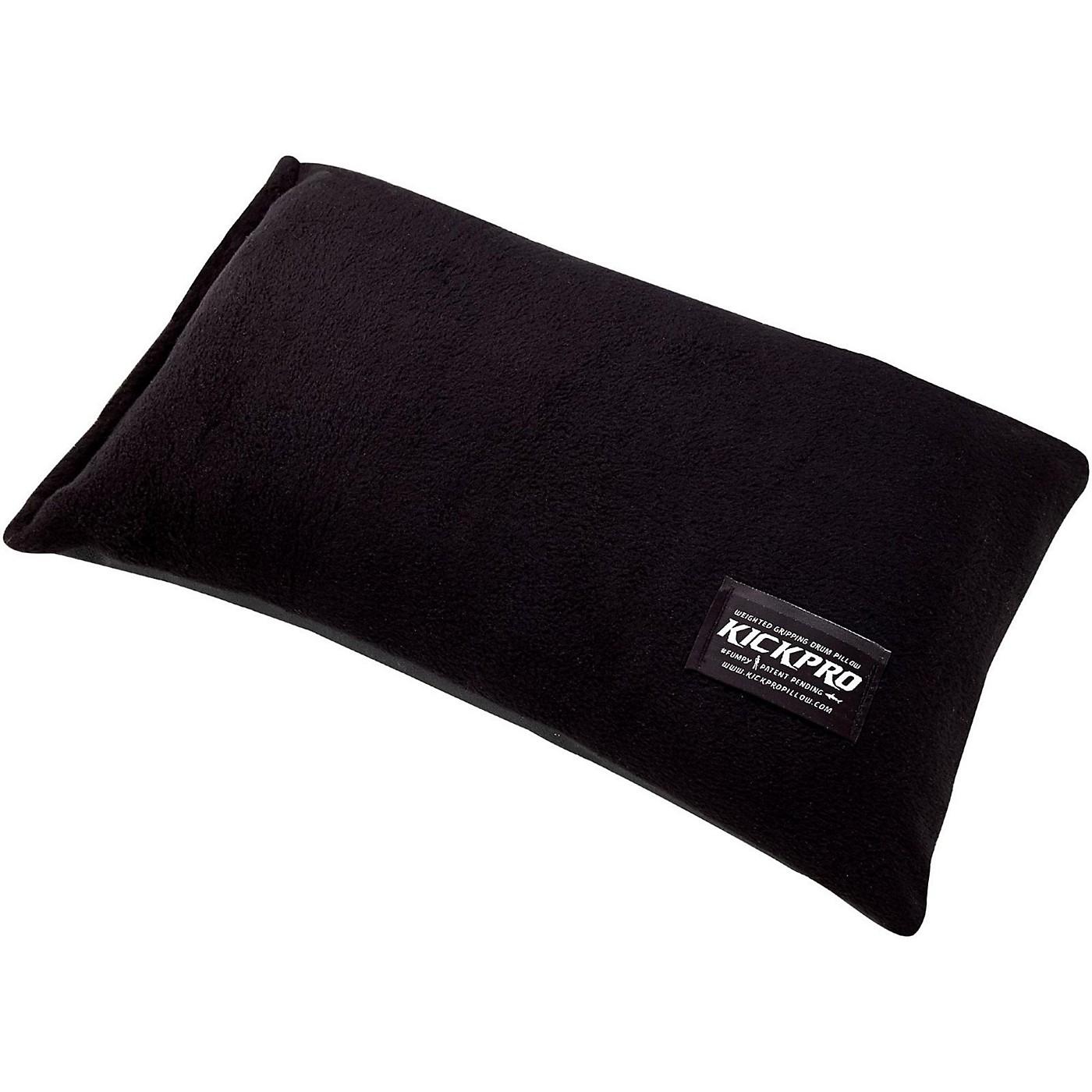 KickPro Weighted Bass Drum Pillow thumbnail