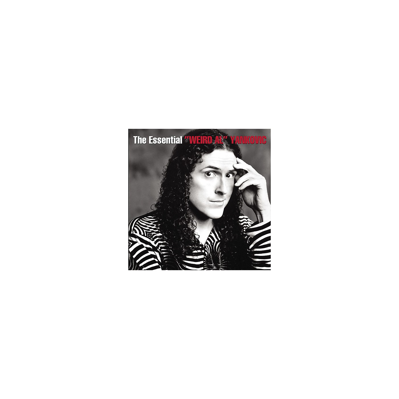 Alliance Weird Al Yankovic - Essential Weird Al Yankovic (CD) thumbnail