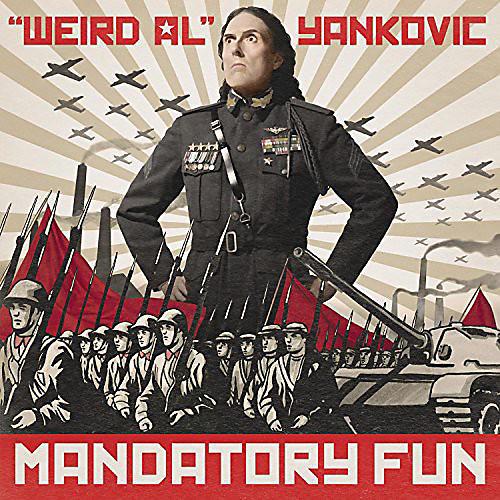Alliance Weird Al Yankovic - Mandatory Fun thumbnail