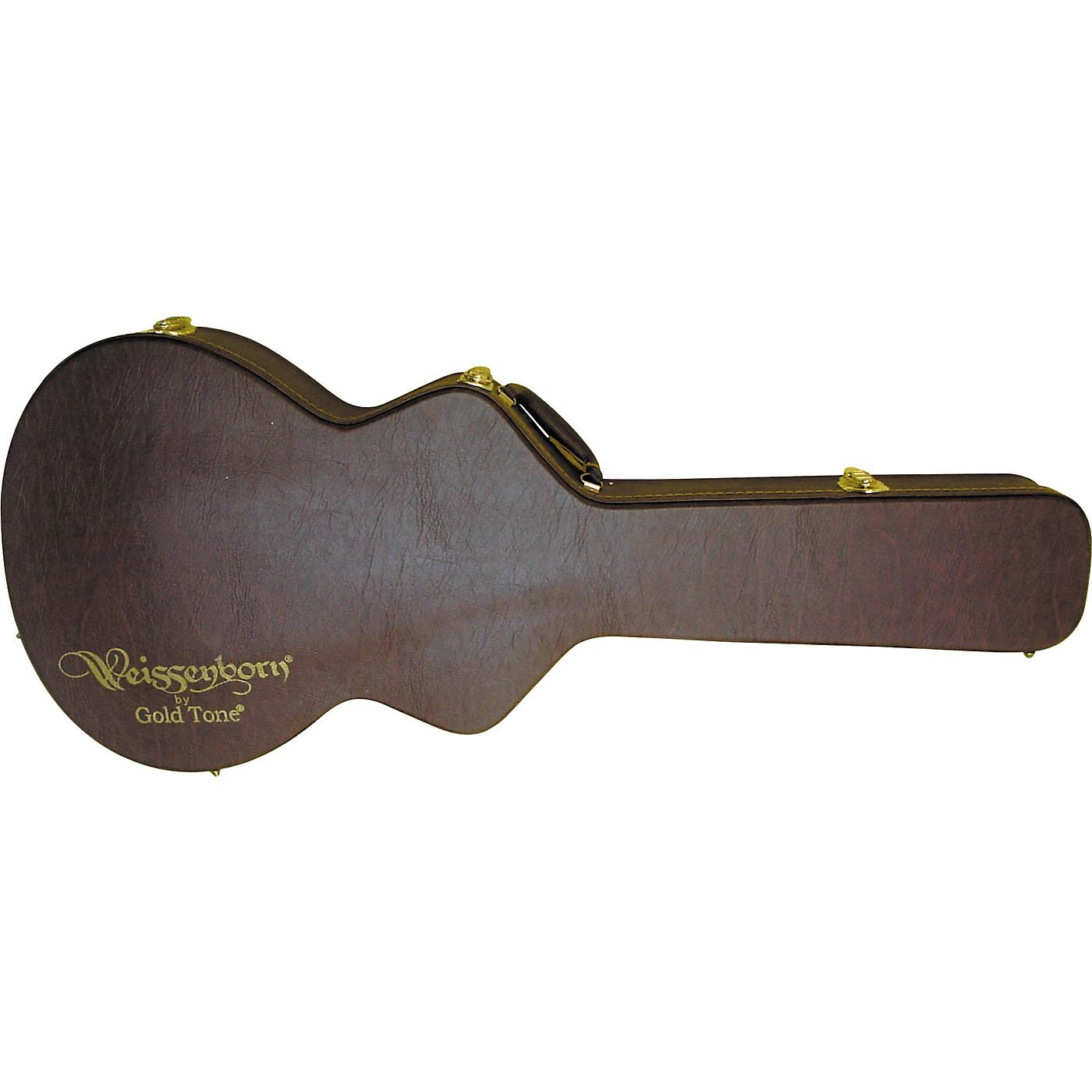 Gold Tone Weissenborn Hard Case thumbnail