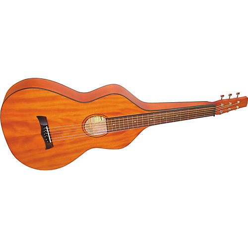 Gold Tone Weissenborn LM Mahogany Acoustic Guitar thumbnail