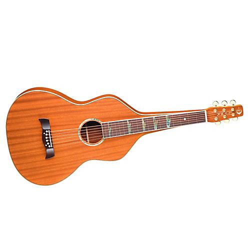 Luna Guitars Weissenborn Lap Steel thumbnail