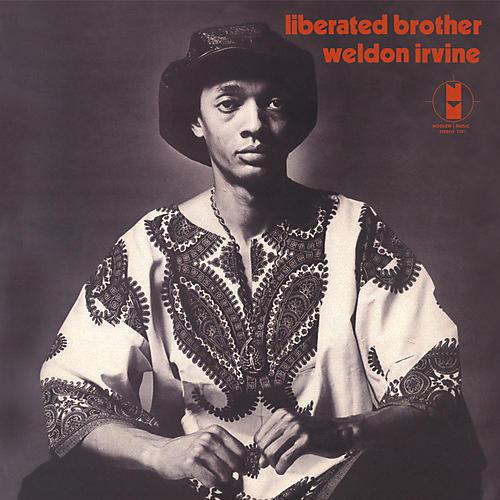 Alliance Weldon Irvine - Liberated Brother thumbnail