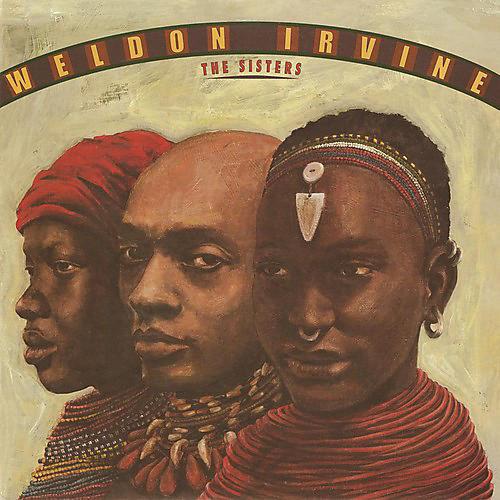 Alliance Weldon Irvine - The Sisters thumbnail