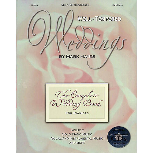 Shawnee Press Well-Tempered Weddings (Boxed Set) thumbnail