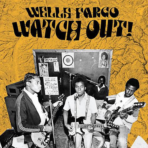 Alliance Wells Fargo - Watch Out thumbnail