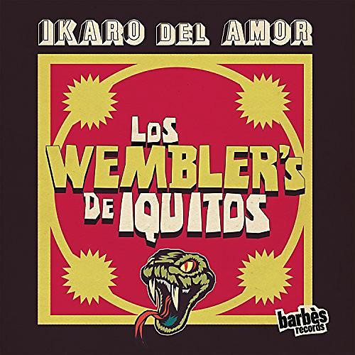 Alliance Wembler's De Iquitos - Ikaro Del Amor thumbnail