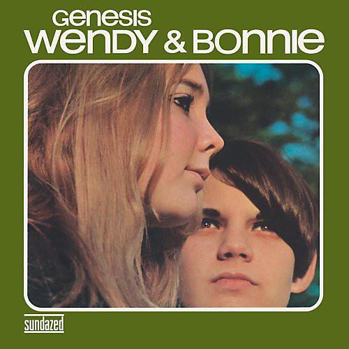 Alliance Wendy & Bonnie - Genesis thumbnail