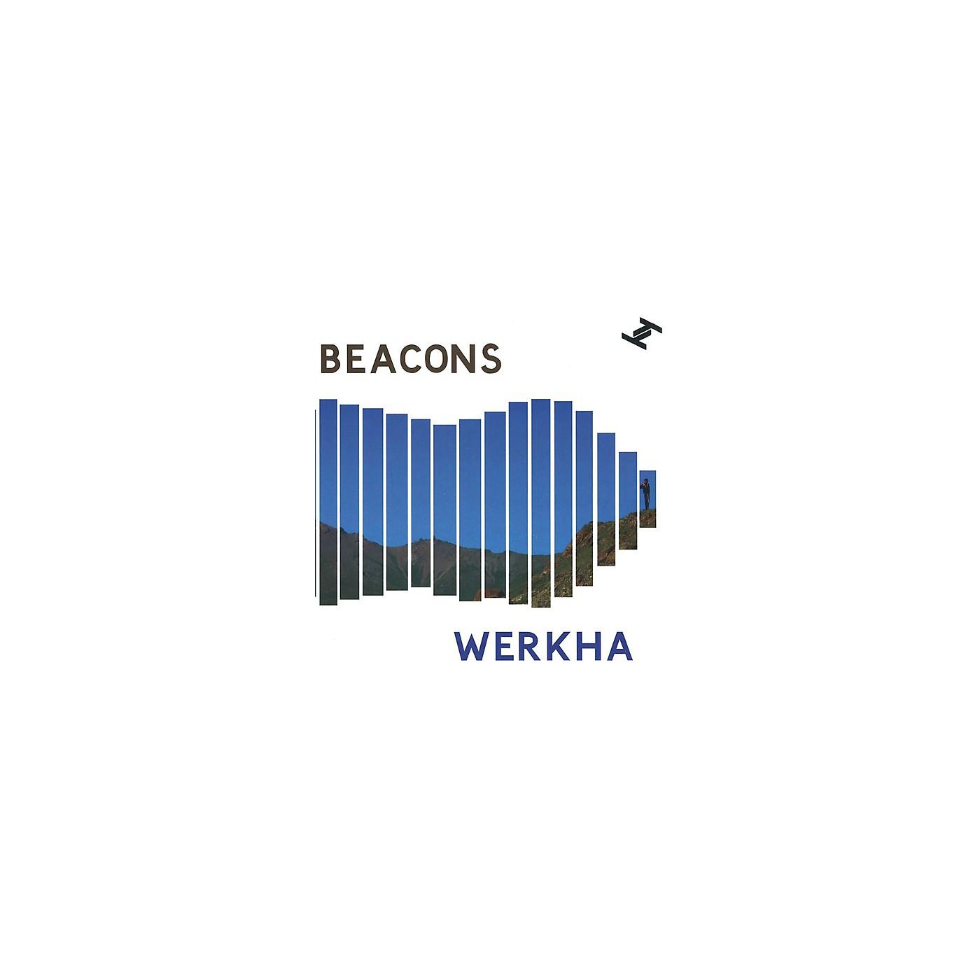 Alliance Werkha - Beacons thumbnail