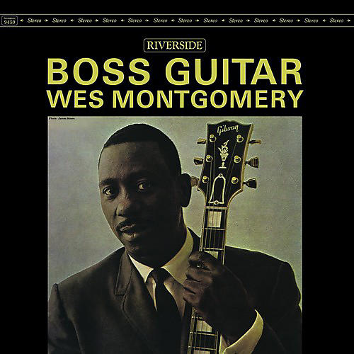 Alliance Wes Montgomery - Boss Guitar thumbnail