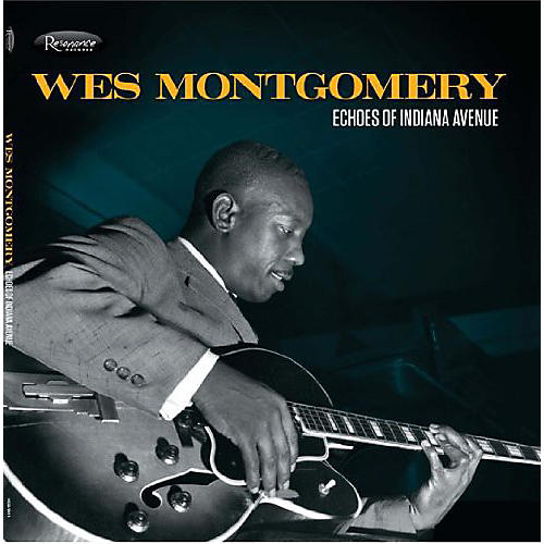 Alliance Wes Montgomery - Echoes of Indiana Avenue thumbnail