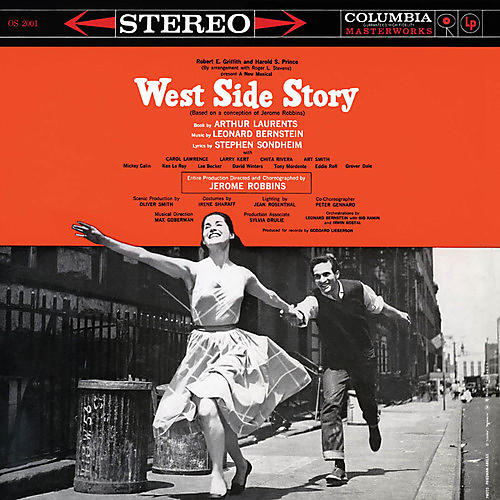 Alliance West Side Story thumbnail