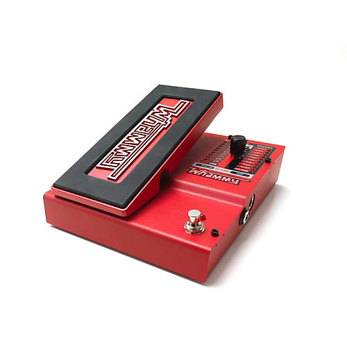 DigiTech Whammy Pitch-Shifting Guitar Effects Pedal thumbnail