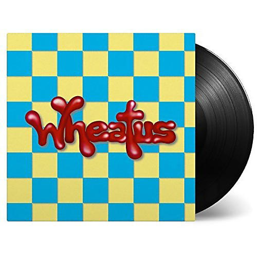 Alliance Wheatus - Wheatus thumbnail