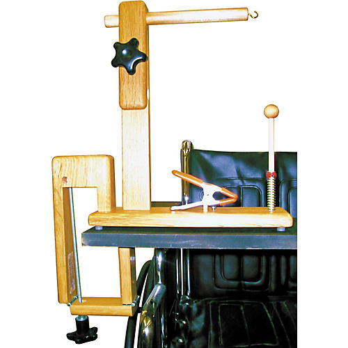 A Days Work Wheelchair Tray/Table Multi Instrument Holder thumbnail
