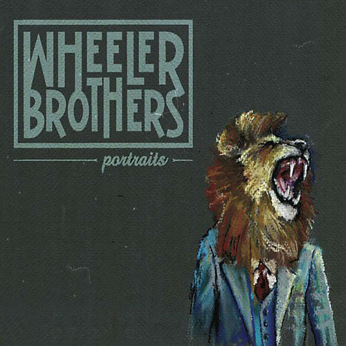Alliance Wheeler Brothers - Portraits thumbnail