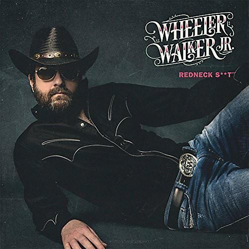 Alliance Wheeler Walker Jr - Redneck Shit thumbnail