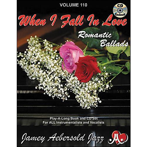 Jamey Aebersold When I Fall In Love Romantic Ballads thumbnail